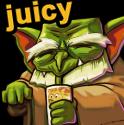 :juicy: