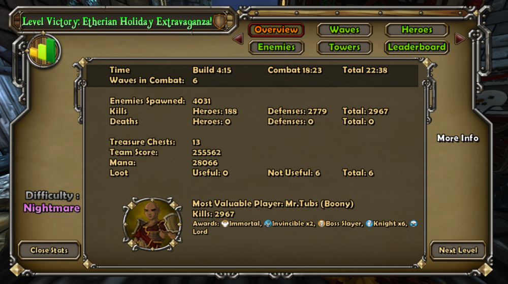Etherian Holiday Extravaganza Total.png