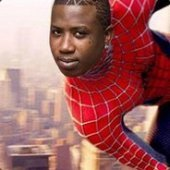 Spidermane