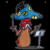 MushroomCake28