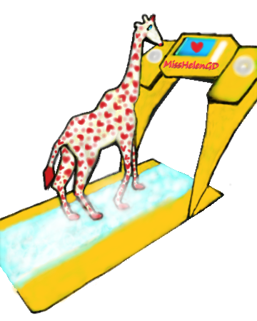 Giraffe on Treadmill (no sign).png